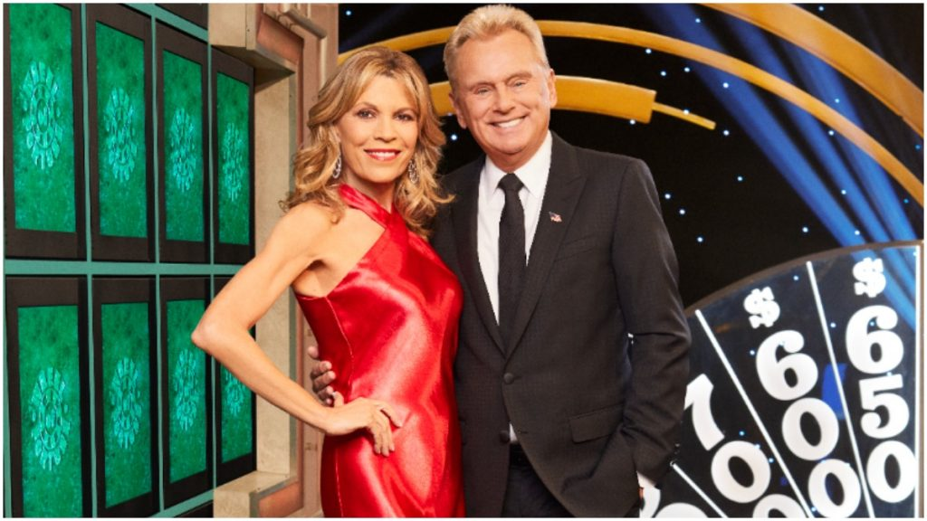 """Will Vanna White and Pat Sajak remain as host of """"Wheel of Fortune?"""""""