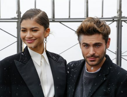 Zendaya Says Zac Efron Was 'Super Supportive' on 'The Greatest Showman' Set