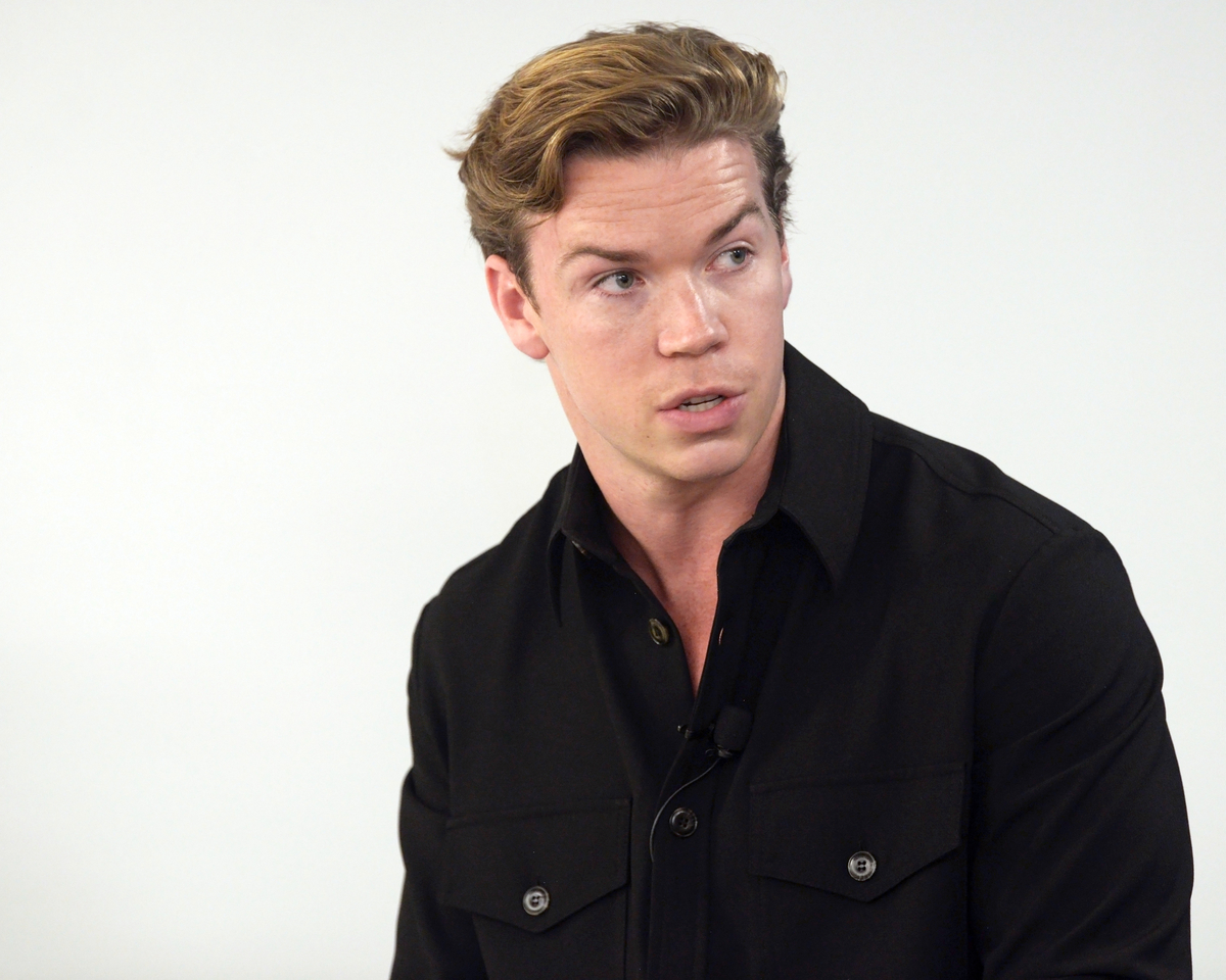 James Gunn confirmed Will Poulter as Adam Warlock in 'Guardians of the Galaxy 3'
