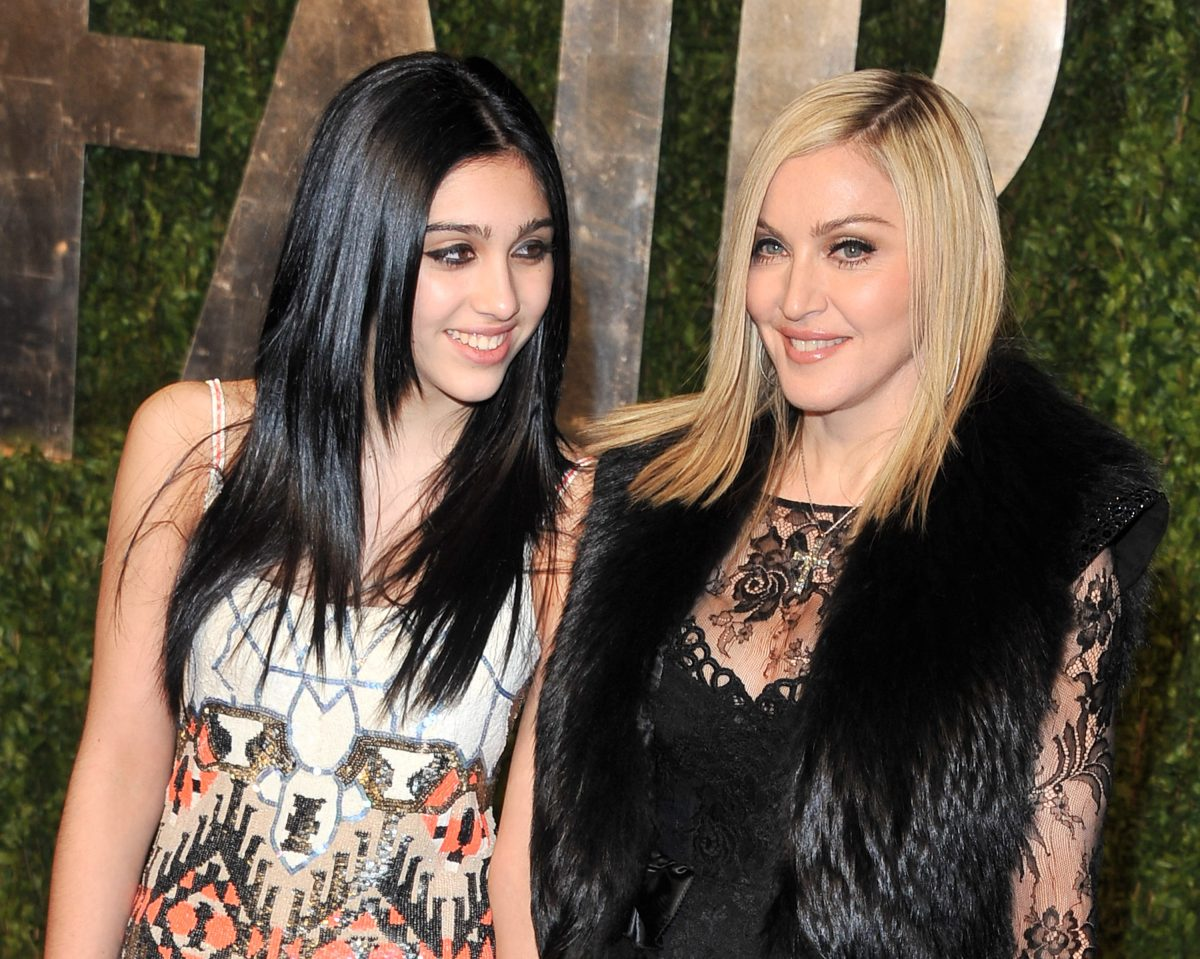 Madonna Once Said She's 'Green With Envy' Over Her Daughter, Lourdes Leon
