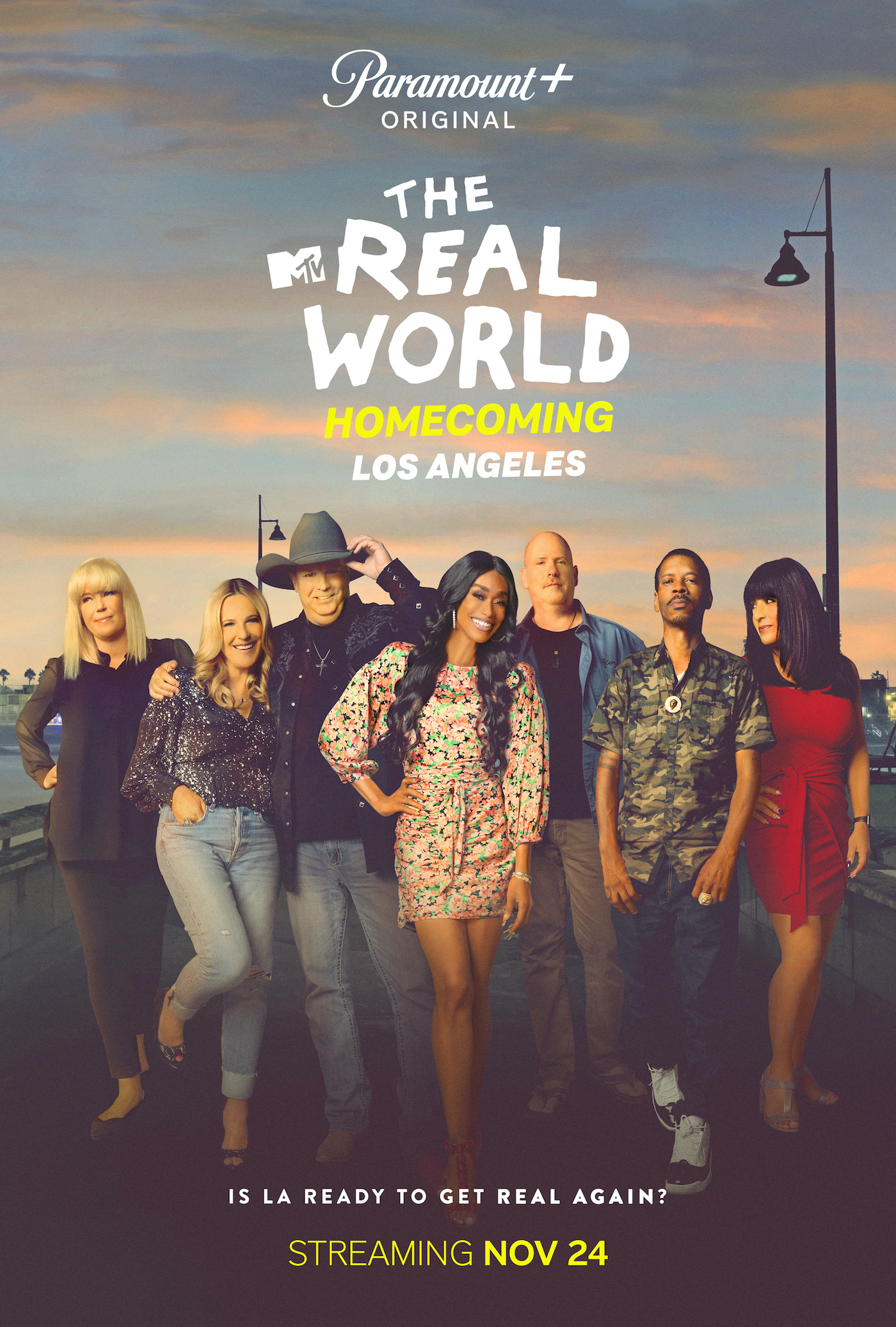The Real World Homecoming: Los Angeles Cast Returns for Reunion