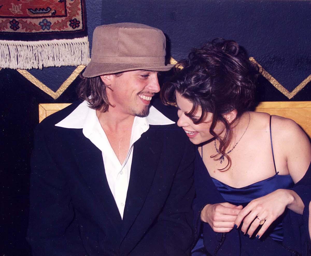 Anggota Pemeran 'Scream' Skeet Ulrich Mengungkapkan Bagaimana Dia Tahu Film 1996 Itu Besar: 'Itu Terus Menghasilkan Uang'